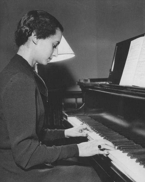 Peggy Ann Landon - Page