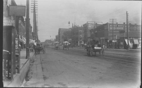 Douglas Avenue in Wichita, Kansas - Page