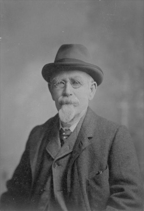 Abraham Pratt - Page
