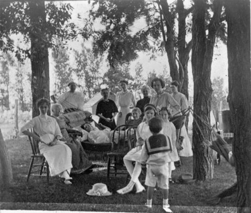 Tom Pratt residence, Studley, Kansas - Page