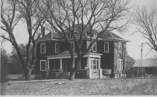 Rogler house - Page