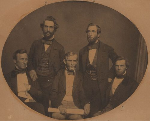 Mordecai Baldwin Oliver and the Howard Committee - Page