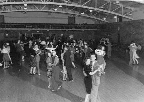 Dancing, Kansas City, Kansas - Page