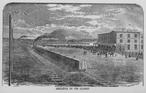 Abilene in its glory - Page