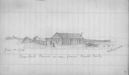 Red Fork Ranch, Indian Territory - Page