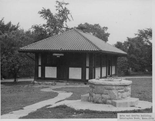 Kensington Park, Kansas City, Kansas - Page