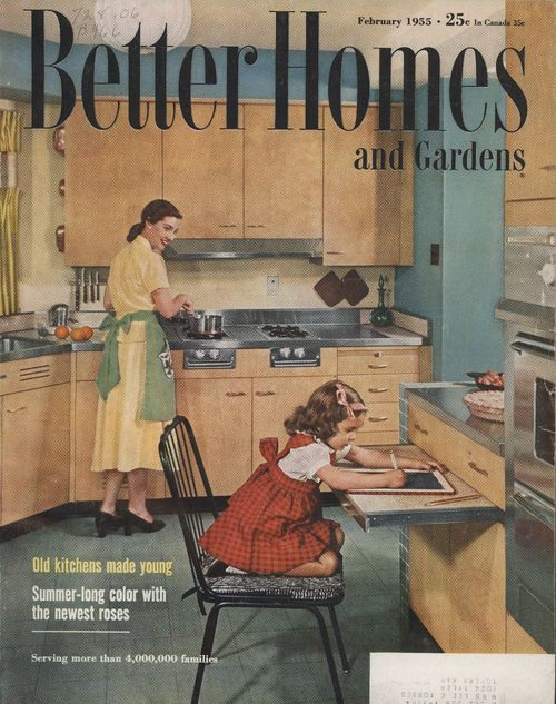 Better Homes and Gardens - Page