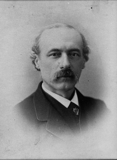 James Redpath - Page