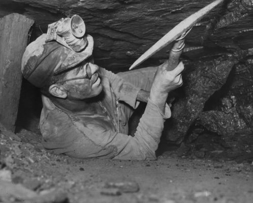 Coal miner - Page