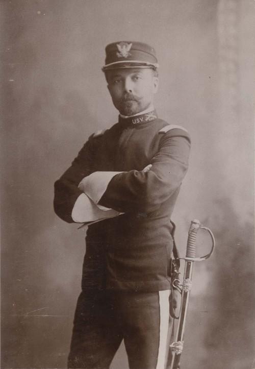 Frederick Funston - Page