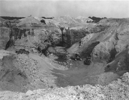Murphy open pit mine - Page