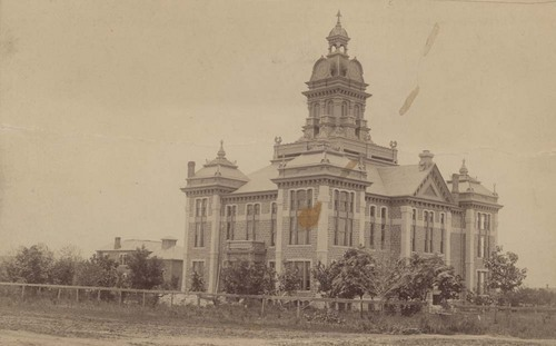 Elk County Courthouse - Page