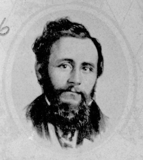 Joseph Pomeroy Root - Page