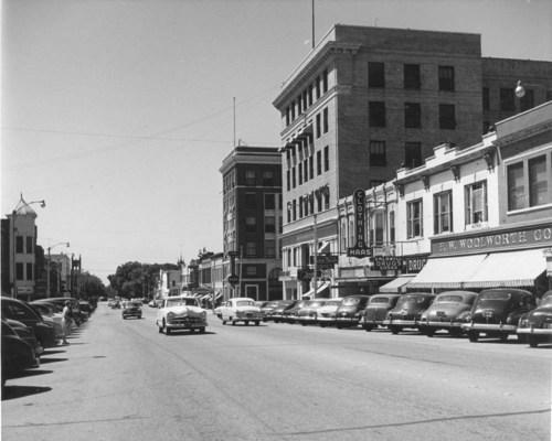Pennsylvania Street, Independence, Kansas - Page