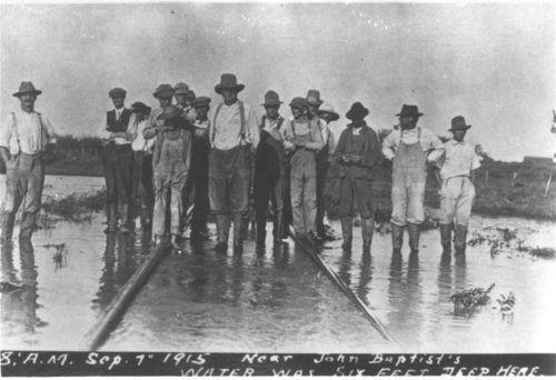Flood, Bourbon County, Kansas - Page