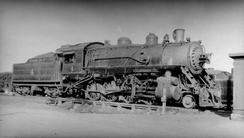 Missouri Pacific steam locomotive - Page