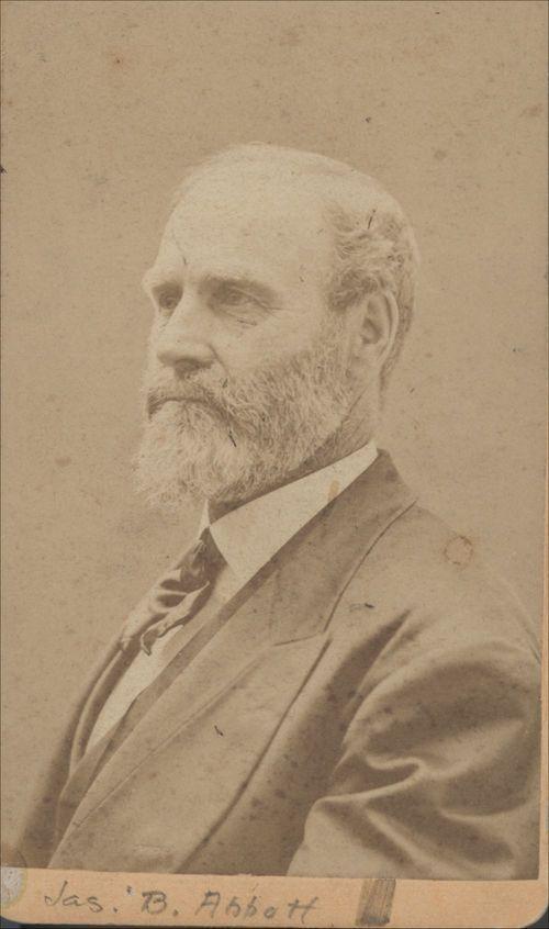 James Burnett Abbott - Page