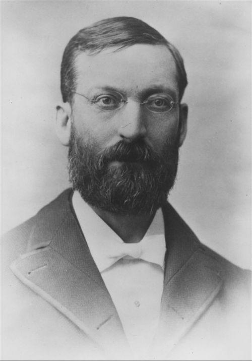 Albert Howell Horton - Page