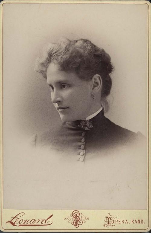 Mary A. Prescott Horton - Page