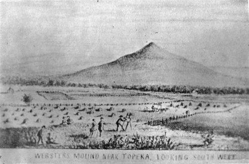 Burnett's Mound - Page