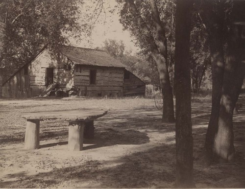 Pottawatomie Baptist Mission - Page