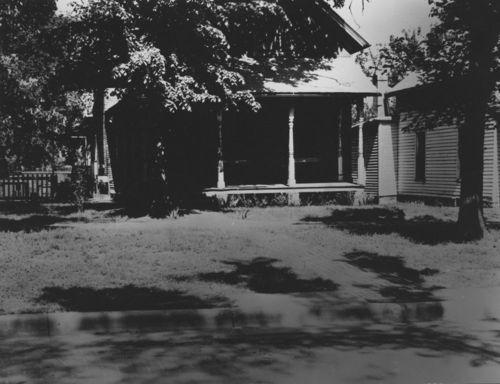 Aide center, Topeka, Kansas - Page