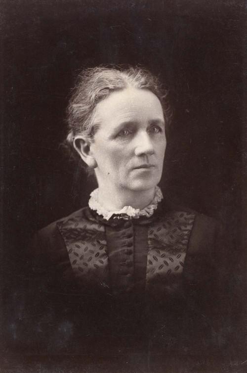 Elizabeth Ann Watrous Abbott - Page