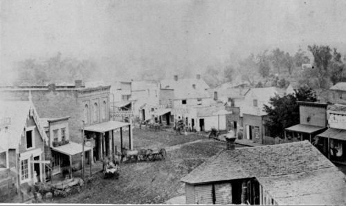Fort Scott, Kansas - Page