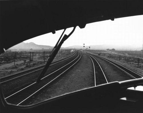 Atchison, Topeka & Santa Fe Railway tracks - Page