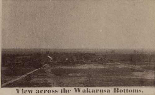 Haskell Institute's Wakarusa Bottoms, Lawrence, Kansas - Page