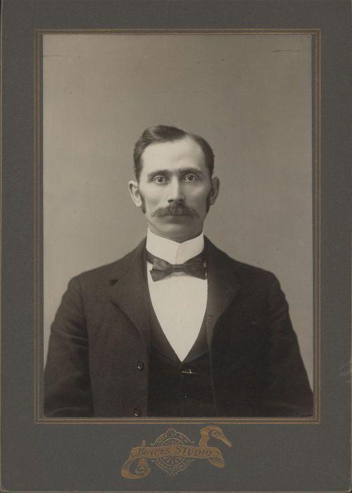 Joseph Little Bristow - Page