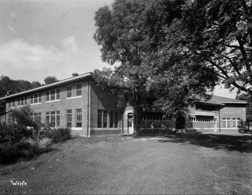State Industrial School for Boys - Page