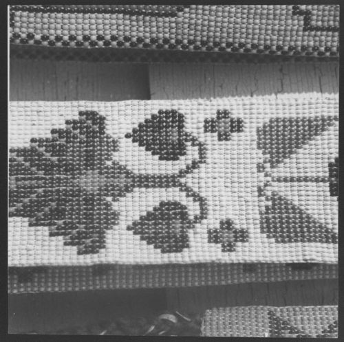 Bead and woven crafts - Page