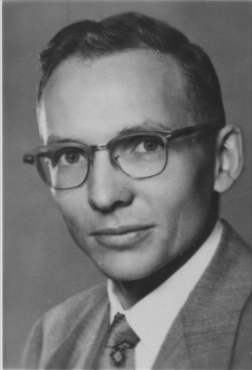 Clifford Ragsdale Hope, Jr. - Page