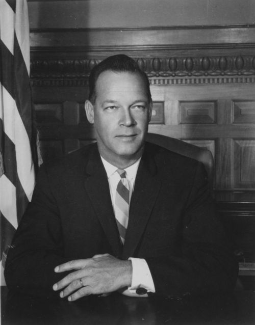 Governor John Anderson, Jr. - Page
