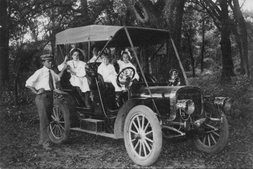 Smith automobile - Page