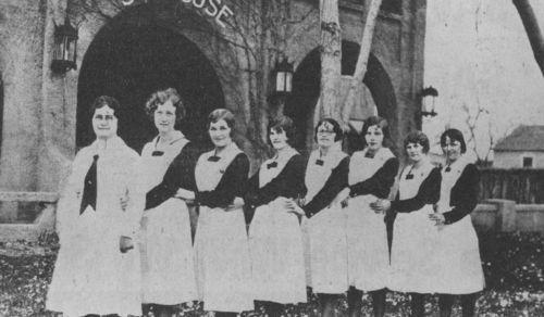 Harvey Girls, Syracuse, Kansas - Page
