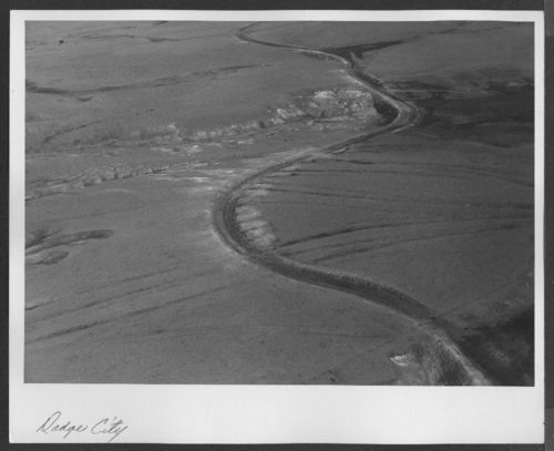 Santa Fe Trail ruts - Page