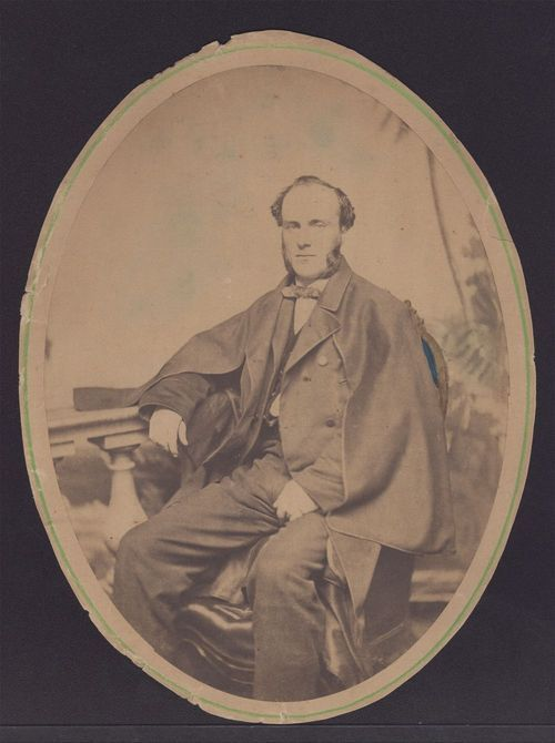 Benjamin Franklin Akers - Page