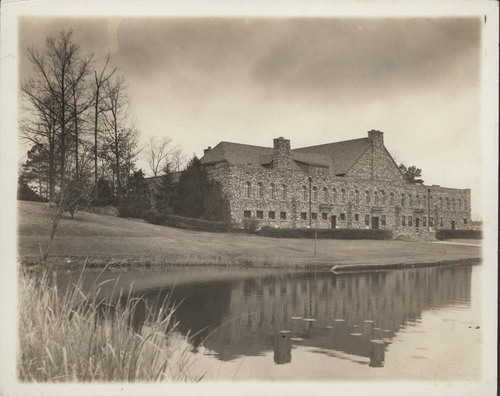 John R. Brinkley's country club hospital in Little Rock, Arkansas - Page
