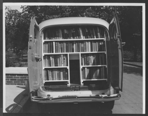 Bookmobile - Page