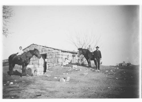 Eddy farm, Washington County, Kansas - Page