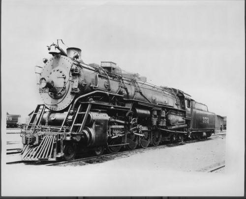 Steam Engine # 3751 - Page