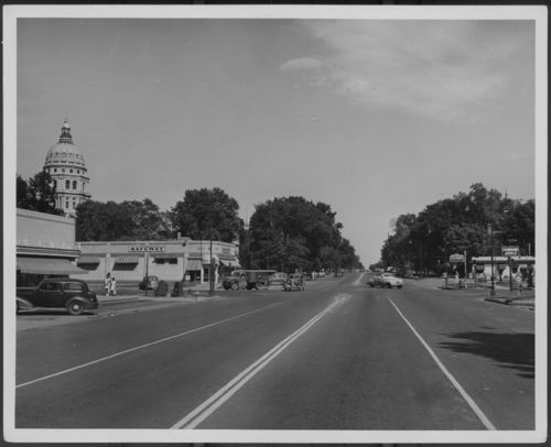 10th & Topeka, Topeka, Kansas - Page