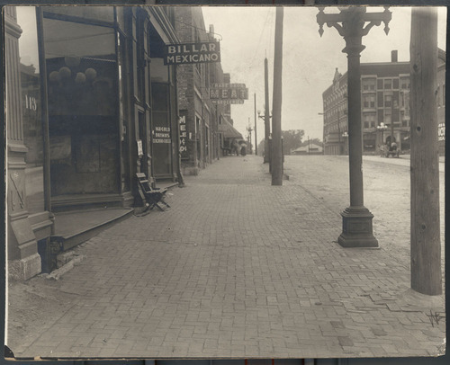 East 4th Street, Topeka, Kansas - Page