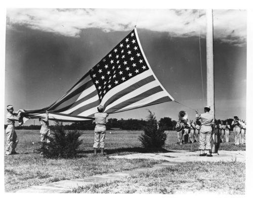 U.S. Air Force Band, Winfield, Kansas - Page