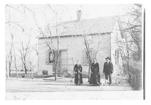 Mennonite family - Page