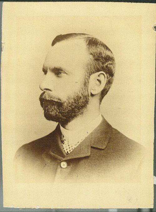 A. E. Touzolin portriat - Page
