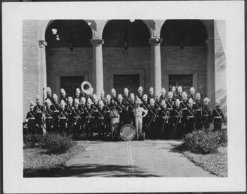 Washburn University Marching Band, Topeka, Kansas - Page