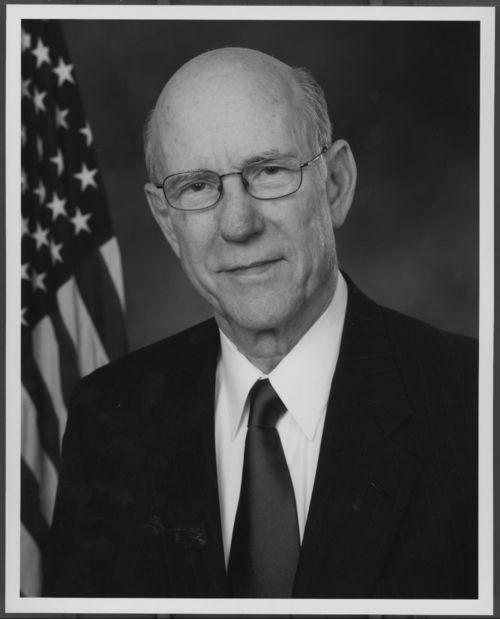 Charles Patrick (Pat) Roberts - Page
